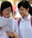 Bí quyết ôn thi môn Văn hiệu quả nhất 2012