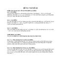 ĐỀ THI THỬ NĂM 2012 SỐ 24__Môn lịch sử