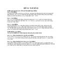 ĐỀ THI THỬ NĂM 2012 SỐ 33__Môn lịch sử