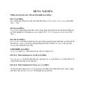 ĐỀ THI THỬ NĂM 2012 SỐ 4__Môn lịch sử
