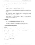 Bài 36. KHOẢNG VÂN-BƯỚC SÓNG VÀ MÀU SẮC ÁNH SÁNG