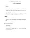 Bài 43. HIỆN TƯỢNG QUANG ĐIỆN NGOÀI CÁC ĐỊNH LUẬT QUANG ĐIỆN