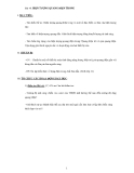 Bài 46. HIỆN TƯỢNG QUANG ĐIỆN TRONG