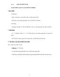 Bài 48.MẪU NGUYÊN TỬ BOQUANG PHỔ VẠCH CỦA NGUYÊN TỬ HYDRO