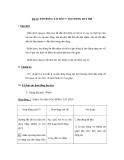 Bài 10. DAO ĐỘNG TẮT DẦN V DAO ĐỘNG DUY TRÌ