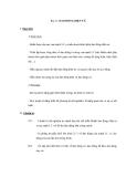 Bài 21. DAO ĐỘNG ĐIỆN TỪ