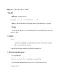 Bài 30.MÁY PHÁT ĐIỆN XOAY CHIỀU