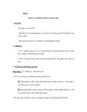 Bài 31. ĐỘNG CƠ KHÔNG ĐỒNG BỘ BA PHA