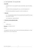 Bài 39. MÁY QUANG PHỔ - CÁC LOẠI QUANG PHỔ