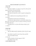 Bài 56: SỰ HOÁ HƠI VÀ SỰ NGƯNG TỤ