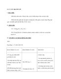 Bài 58. CÁC HẠT SƠ CẤP