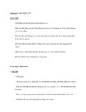 Chương II. DAO ĐỘNG CƠ