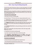 Bài 9 - Chọn Vùng Ảnh Bằng Đường Dẫn