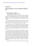 Triết học Phần 11