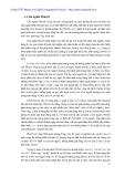 Triết học Phần 8