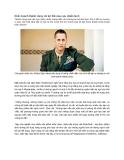 Kinh doanh thành công với lợi thế của cựu chiến binh