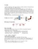 Đề tài thiết kế hệ thống báo cháy tự động