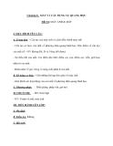 Chương 6: MẮT VÀ CÁC DỤNG CỤ QUANG HỌC
