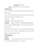 Bài 2: XÁC ĐỊNH BƯỚC SÓNG VÀ TẦN SỐ CỦA ÂM