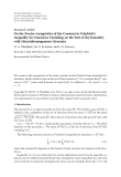 "Báo cáo hóa học: ""Research Article On the Precise Asymptotics of the Constant in Friedrich's Inequality for Functions """