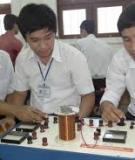 Giáo trình công nghệ kỹ thuật điện-điện tử