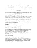 Thông tư số 02/2012/TT-BKHCN