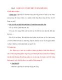 Bài 2: NGHỊ LUẬN VỀ MỘT HIỆN TƯỢNG ĐỜI SỐNG