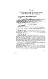 Chương 4: Các cơ cấu chính và hệ thống bôi trơn làm mát