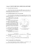 giáo trình kĩ thuật nhiệt_chương 12