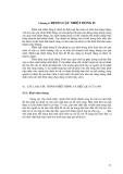giáo trình kĩ thuật nhiệt_chương 4