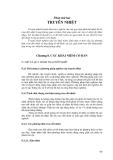 giáo trình kĩ thuật nhiệt_chương 8