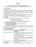 Tiết 1-6: NGHỊ LUẬN VỀ TÁC PHẨM TRUYỆN (HOẶC ĐOẠN TRÍCH), NGHỊ LUẬN VỀ MỘT ĐOẠN THƠ BÀI THƠ