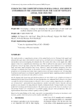 """Báo cáo nghiên cứu nông nghiệp """" Developing a strategy for enhancing the competitiveness of rural small and medium enterprises in the agro-food chain: the case of animal feed """""""