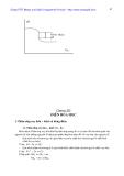 Bài giảng hóa đại cương (Phần 6)