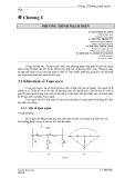 Giáo trình lý thuyết mạch_chương 3