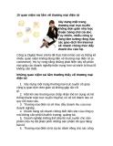 10 quan niệm sai lầm về thương mai điện tử