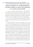 Ô nhiễm môi trường thách thức đối với việc phát triển kinh tế ở thành phố Hồ Chí Minh (Phần 3)