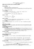 Đề thi thử đại học môn toán 2012_đề số 211