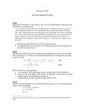 Bài tập thực hành1Mô hình Mundell-Fleming