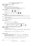 Đề thi thử đại học môn toán năm 2012_Đề số 127