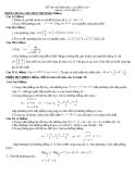 Đề thi thử đại học môn toán năm 2012_Đề số 131