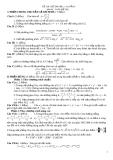 Đề thi thử đại học môn toán năm 2012_Đề số 165