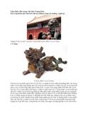 Năm linh vật trong văn hóa Trung Hoa