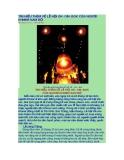 TÌM HIỂU THÊM VỀ LỄ HỘI OK- OM- BOK CỦA NGƯỜI KHMER NAM BỘ