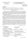 Đề thi tuyển sinh đại học môn tiếng Pháp năm 2012 khối D-Mã 968