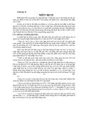 Chương 11: MIỄN DỊCH