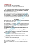 Kiến thức cơ bản về 3DSMAX