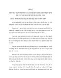 ĐỀ CƯƠNG ÔN THI ĐẠI HỌC MÔN LỊCH SỬ NĂM 2012 - BÀI 15