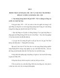 ĐỀ CƯƠNG ÔN THI ĐẠI HỌC MÔN LỊCH SỬ NĂM 2012 - BÀI 5
