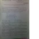 Đề ôn thi trắc nghiệm đại học môn vật lý 2012